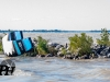 Maumee Bay, carnage 9/30/15